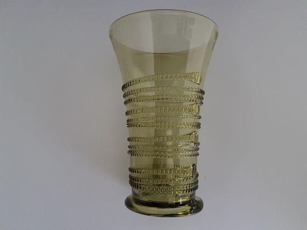 Antwerp-Glas 16. Jahrhundert